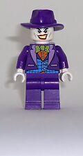 LEGO DC Universe Super Heroes The Joker Minifigure 76013 NEW