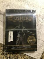 Truth Tour: Behind the Truth - Live from Atlanta Usher (DVD 3 Disks) NEW SEALED