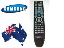 Genuine Samsung TV Remote Control for PS50B450B1D PS50B450 Life Time Warranty