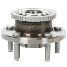NEW WHEEL HUB & BEARING FRONT LEFT OR RIGHT FITS 2005-14 FORD MUSTANG 4R3Z1104AA