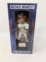 Houston Astros Michael Brantley 'Batting' Bobblehead SGA 9/18/19