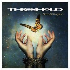 Threshold - March Of Progress NEW CD