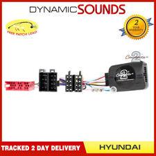 Car Steering Wheel Interfaces for Hyundai IX20
