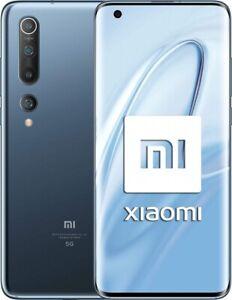 Xiaomi Mi 10 128GB [Single-Sim] grau [OHNE SIMLOCK] SEHR GUT