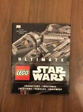 Ultimate LEGO Star Wars | DK Books New