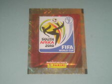 BUSTINA PACKET TUTEN STICKERS ALBUM PANINI FIFA WORLD CUP SOUTH AFRICA 2010-MAX