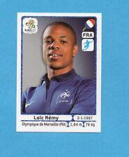 PANINI-EURO 2012-Figurina n.479- REMY - FRANCIA -NEW WHITE BOARD
