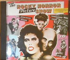 The Rocky Horror Picture Show- Original Soundtrack