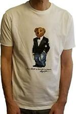 Vintage Polo Bear by Ralph Lauren Limited Edition New Release TShirt Size XL 2XL