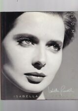 Isabella Rossellini Some of me - in inglese   R