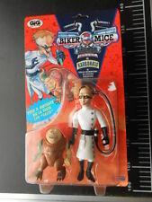 2 Biker Mice Charley + Karbonkio Astronauti Galoob Cosmonauta Astro Mars GiG