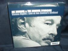Joe Zawinul & The Zawinul Syndicate – Vienna Nights -2CDs
