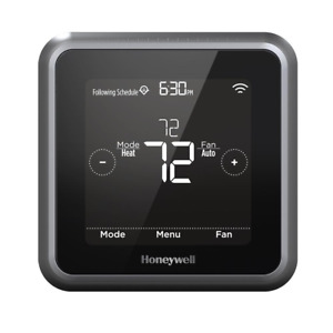 7-Day T5 Smart Programmable Thermostat