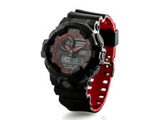 Casio Herrenuhr G-Shock GA-700SE-1A4ER