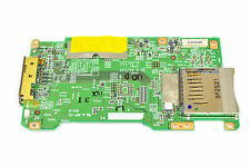 Nikon D90 Camera Main Board MCU Processor Replacement Repair Part A1207