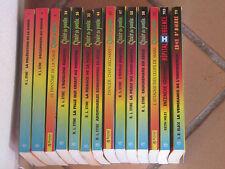 lot 10 livres CHAIR de POULE + 2 Bayard Poche en bonus
