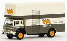 EFE WALLACE ARNOLD BEDFORD TK LUTON BOX VAN-23606
