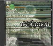 SOUNDISCIPLES - undefined CD