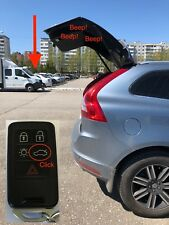 Module v2.4 with Beeper. Remote close tailgate module for VOLVO