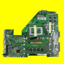 X550V R510V Laptop Motherboard X550VC REV3.0 NVidia GeForce GT720M HM76 4GB RAM