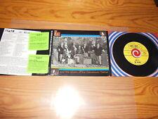 THE HEARD - EXIT 9 & CLENDENEN TWINS / DIGIPACK 2-CD-SET 2012