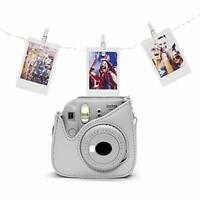 Mini 9 Smoky White Camera Bundle