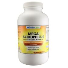 MEGA ACIDOPHILUS #9425