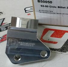 Innovative Billet Post Mount (2 Bolt) Civic 92-00 B16 B18 B20 D16 SWAP