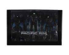 Pacific Rim Gipsy Danger Crimson Typhoon Striker Eureka SDCC Exclusive 2014
