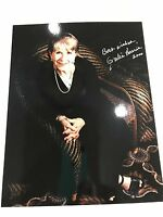 "Julie Harris Actress Autographed Signed 8X10 Photograph ""HouseSitter"""