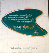 Modern Family FYC Emmy DVD Promo NEW Condition Fox Television 2016