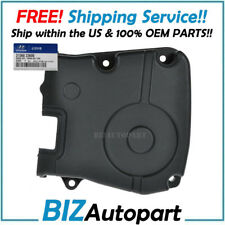GENUINE ENGINE TIMING BELT COVER UPPER for 97-12 HYUNDAI KIA 2.0L 21360-23600