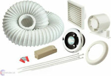 Standard Kit Extractor Fans