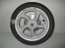 Ruota Anteriore Cerchio Disco Freno Freni Malaguti Madison 150 1999 2002 Wheel