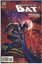 fumetto DC BATMAN SHADOW OF THE BAT AMERICANO NUMERO 32