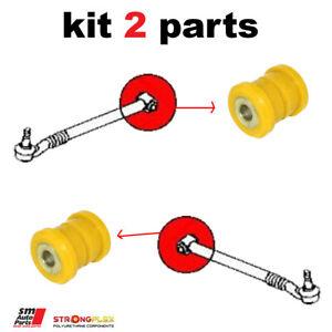 Mazda RX-8 rear lower arm bush kit SPORT F1512845XA, F1512845XB, F1512845XC