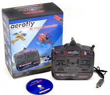 T2M Ikarus aerofly RC7 Flight Airplane Simulator ik3031045 # incl. Transmitter