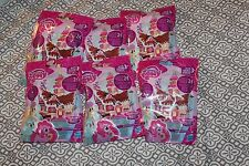 Lot of  6 NEW UNOPENED MY LITTLE PONY BLIND BAGS.