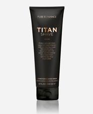 *Pure Romance Shave Titan - Men's Shave Cream NEW! *SHIPS NEXT DAY*