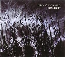 Iarla O Lionaird - Foxlight [CD]