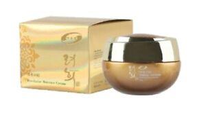 Baekoksang Ryeohui Moisture Ginseng Extract Cream 50ml Anti wrinkle Elastic