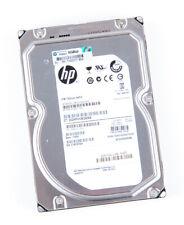 """HP 2TB 2000GB 6G 7.2K 7200rpm SATA-3 3.5"""" LFF Festplatte Hard Disk - 657753-003"""