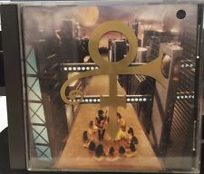 "PRINCE & THE NEW POWER GENERATION - ""SYMBOL"" - 16 TRACK MUSIC CD - LIKE NEW E839"