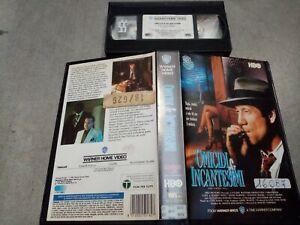 Omicidi e incantesimi - VHS