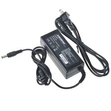 12V 5A AC Adapter Charger for Apex AVL-2076 LCD Monitor Power Supply Cord 60W