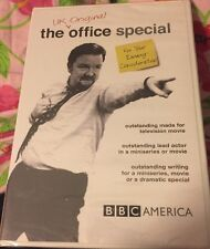 "UK Original ""the Office Special"" DVD EMMY Screener FYC 2005 BBC Television Movie"