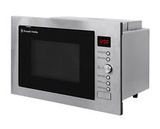 Russell Hobbs Integrated 32L Stainless Steel Digital Combi Microwave RHBM3201