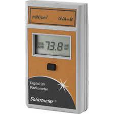 Solarmeter Model 5.0 Standard Total UV (A+B) Meter