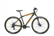 "BICI BICICLETTA Mountain Bike MTB ATALA REPLAY 27"" 21V MD UNISEX freni a disco"