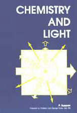 CHEMISTRY AND LIGHT-ExLibrary